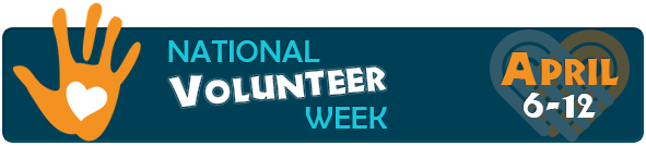 National Holiday - Volunteer Week
