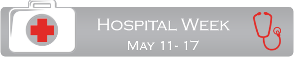 National Holidays-Hospital Week