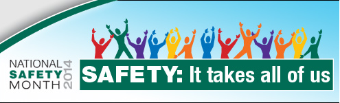 Employee Safety Awards and NSC Resources