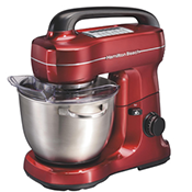 Hamilton Beach 7-Speed 4qt Stand Mixer