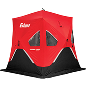 Eskimo Pop-Up Portable Ice Shelter