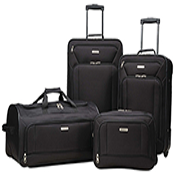 American Tourister 4 Piece Luggage Set