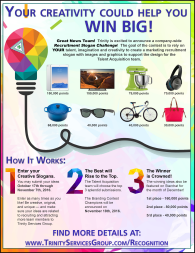 Contest Informational Poster