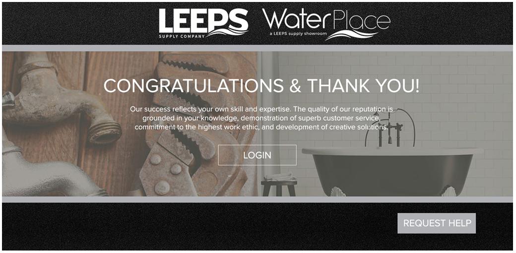 Leeps Supply Company