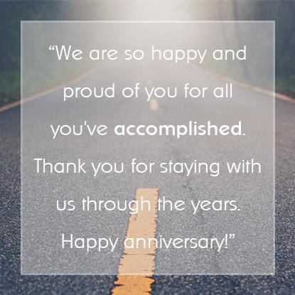 Employee Appreciation Message #7