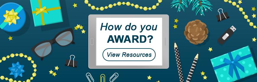 How Do You Award